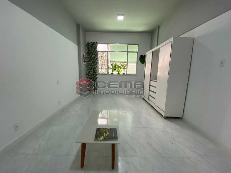 923a9f9b-8ab8-4c24-bdc1-455dba - Kitnet/Conjugado 27m² à venda Flamengo, Zona Sul RJ - R$ 350.000 - LAKI01421 - 9