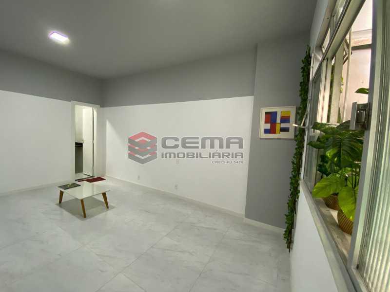 23912ee6-ae1f-4d44-a6f0-561ec6 - Kitnet/Conjugado 27m² à venda Flamengo, Zona Sul RJ - R$ 350.000 - LAKI01421 - 15