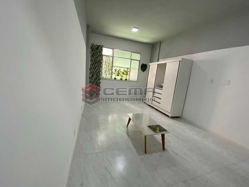 80386507-5532-4a6b-804d-91732b - Kitnet/Conjugado 27m² à venda Flamengo, Zona Sul RJ - R$ 350.000 - LAKI01421 - 13