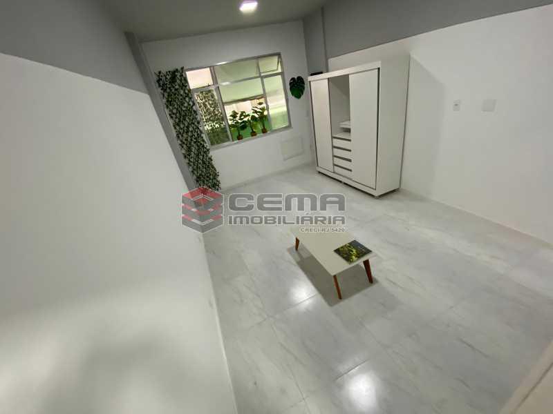 b991f51a-76c8-4814-b72e-3f4704 - Kitnet/Conjugado 27m² à venda Flamengo, Zona Sul RJ - R$ 350.000 - LAKI01421 - 14