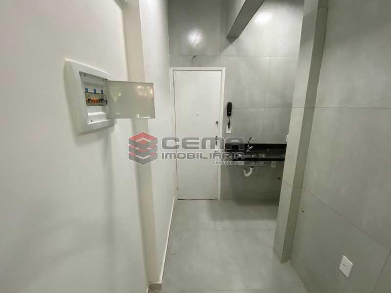 ba8e4904-82f7-49ba-971f-5f3246 - Kitnet/Conjugado 27m² à venda Flamengo, Zona Sul RJ - R$ 350.000 - LAKI01421 - 19