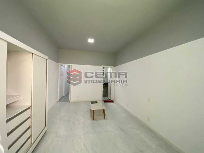 bd24c740-6c48-4c42-96e1-17851f - Kitnet/Conjugado 27m² à venda Flamengo, Zona Sul RJ - R$ 350.000 - LAKI01421 - 16