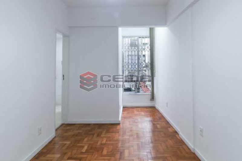 sala - Excelente quarto e sala com vaga em BOTAFOGO - LAAP13019 - 3