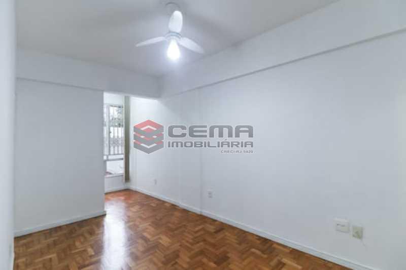 sala - Excelente quarto e sala com vaga em BOTAFOGO - LAAP13019 - 4