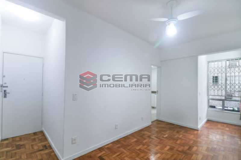 sala - Excelente quarto e sala com vaga em BOTAFOGO - LAAP13019 - 5