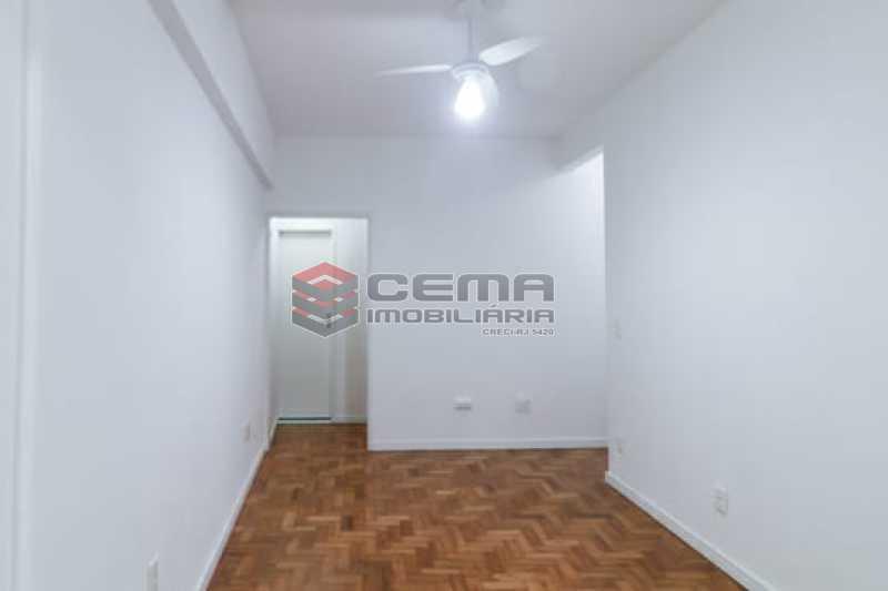 sala - Excelente quarto e sala com vaga em BOTAFOGO - LAAP13019 - 6