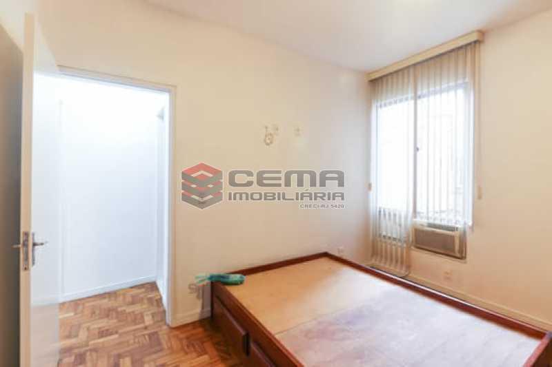quarto - Excelente quarto e sala com vaga em BOTAFOGO - LAAP13019 - 8