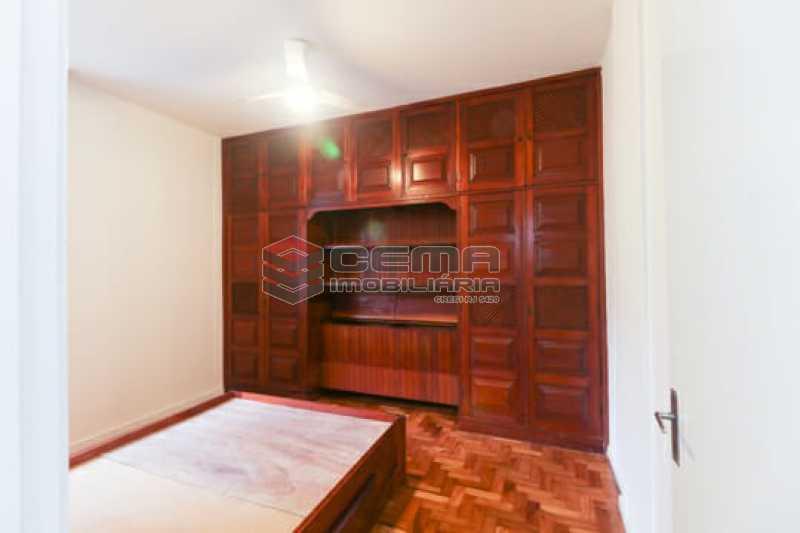 quarto - Excelente quarto e sala com vaga em BOTAFOGO - LAAP13019 - 7