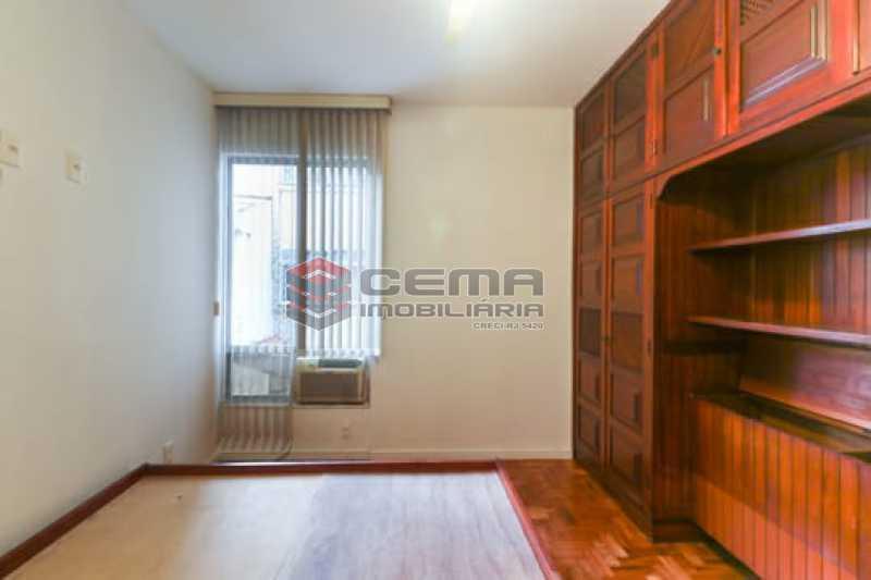 quarto - Excelente quarto e sala com vaga em BOTAFOGO - LAAP13019 - 9