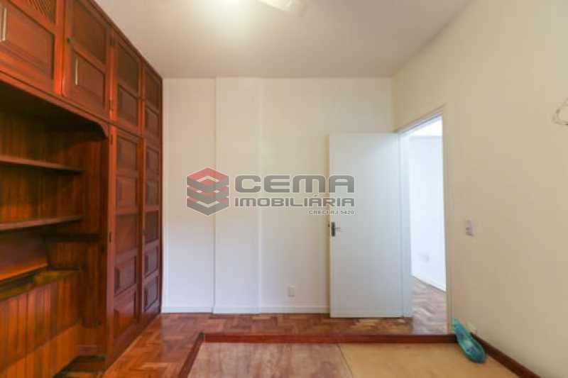 quarto - Excelente quarto e sala com vaga em BOTAFOGO - LAAP13019 - 10