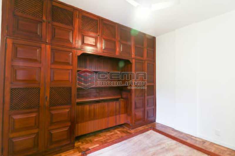 quarto - Excelente quarto e sala com vaga em BOTAFOGO - LAAP13019 - 11