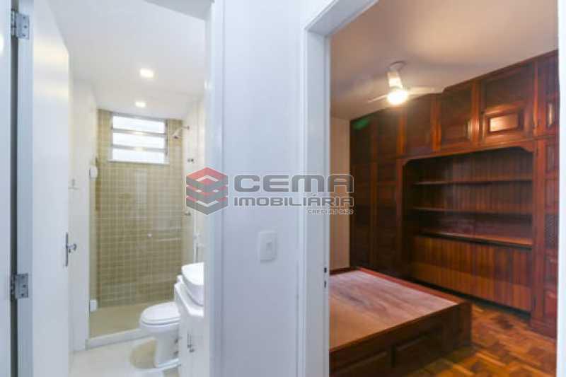 quarto - Excelente quarto e sala com vaga em BOTAFOGO - LAAP13019 - 12
