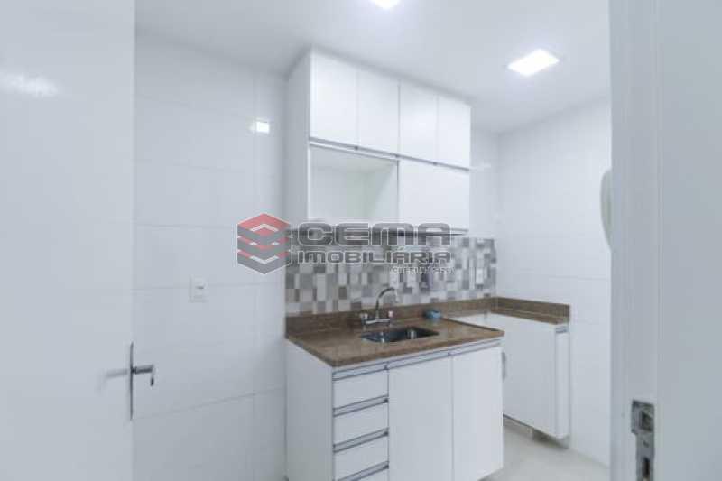 cozinha - Excelente quarto e sala com vaga em BOTAFOGO - LAAP13019 - 15
