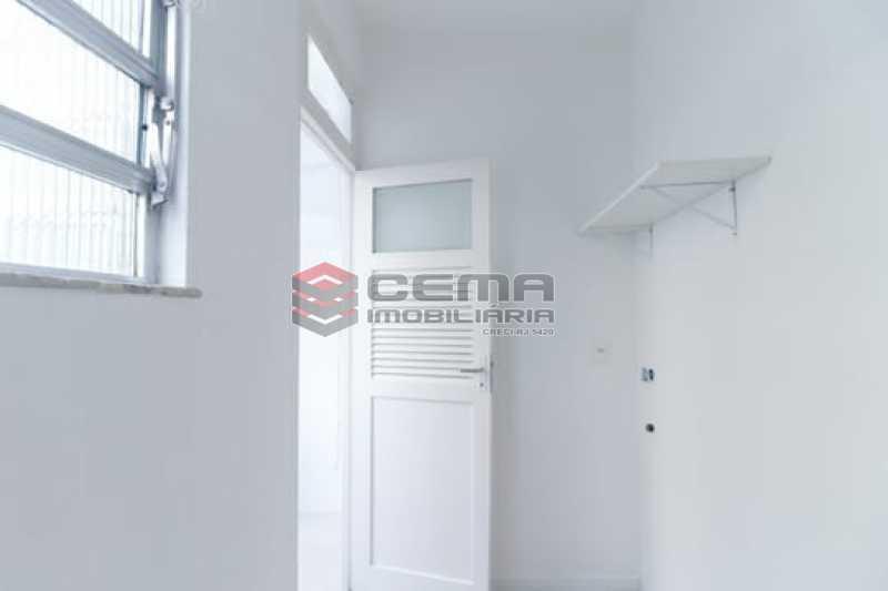 dependência - Excelente quarto e sala com vaga em BOTAFOGO - LAAP13019 - 21