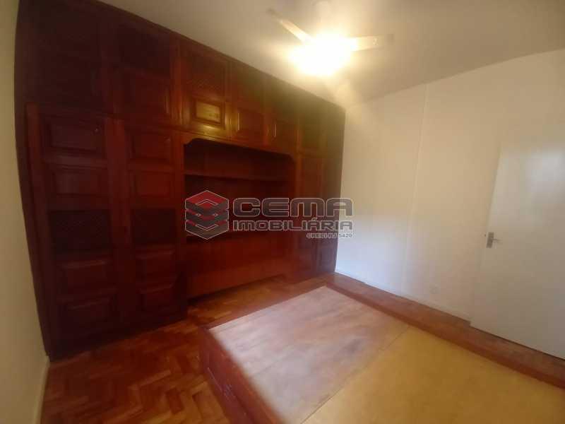 WhatsApp Image 2021-06-17 at 0 - Alugo quarto e sala reformado Botafogo - LAAP13020 - 4