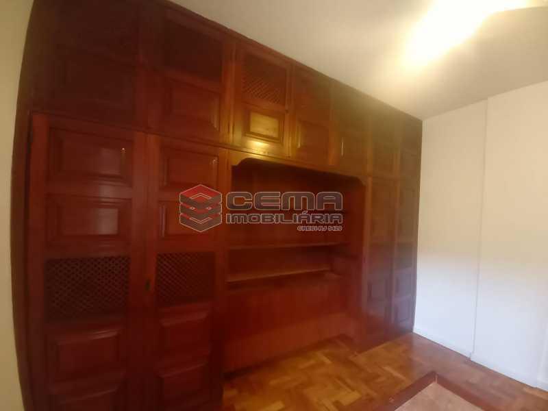 WhatsApp Image 2021-06-17 at 0 - Alugo quarto e sala reformado Botafogo - LAAP13020 - 10