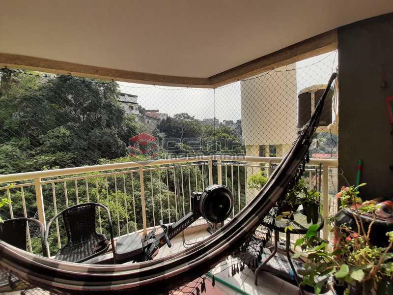 20210527_103205 - Apartamento 3 quartos à venda Tijuca, Zona Norte RJ - R$ 750.000 - LAAP34569 - 4