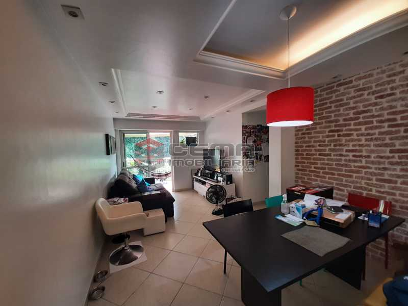 20210527_103254 - Apartamento 3 quartos à venda Tijuca, Zona Norte RJ - R$ 750.000 - LAAP34569 - 3