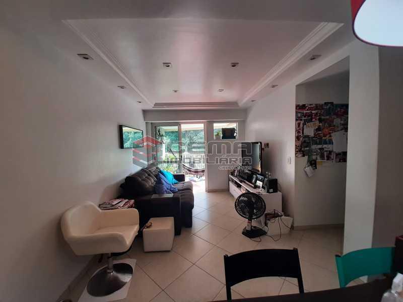 20210527_103304 - Apartamento 3 quartos à venda Tijuca, Zona Norte RJ - R$ 750.000 - LAAP34569 - 5