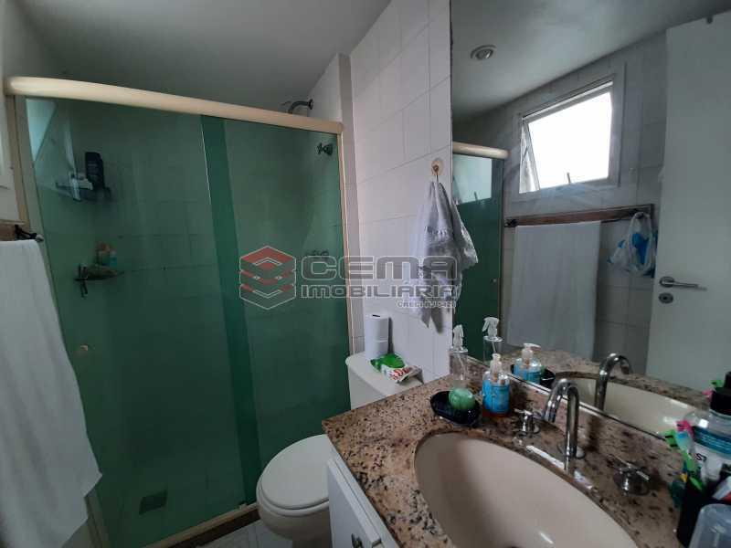 20210527_101229 - Apartamento 3 quartos à venda Tijuca, Zona Norte RJ - R$ 750.000 - LAAP34569 - 15
