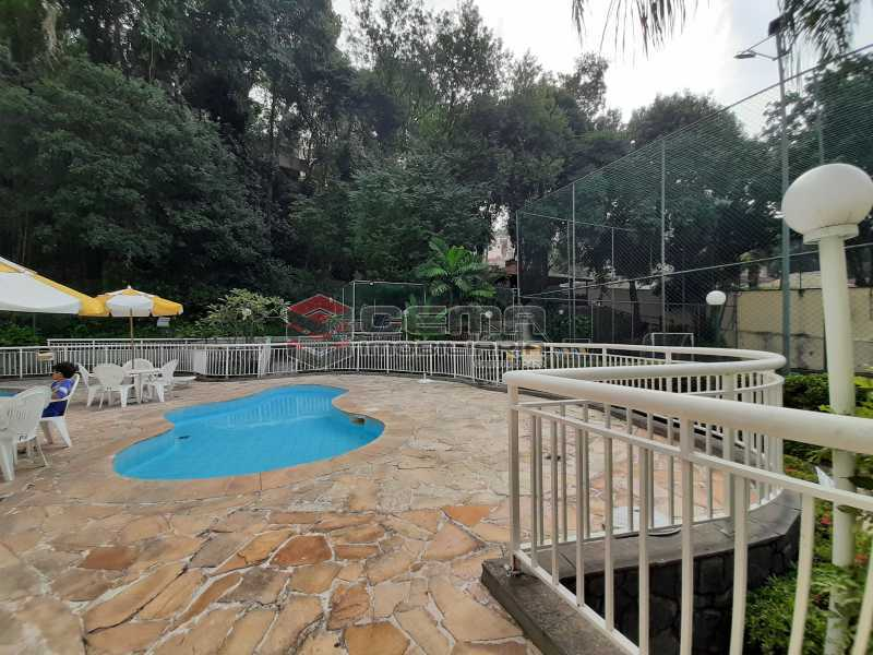 20210527_104051 - Apartamento 3 quartos à venda Tijuca, Zona Norte RJ - R$ 750.000 - LAAP34569 - 21