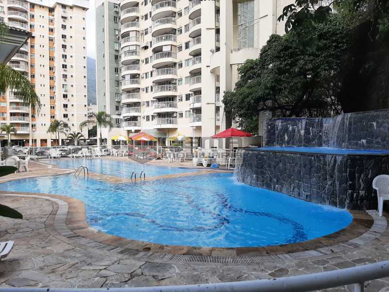 20210527_104240 - Apartamento 3 quartos à venda Tijuca, Zona Norte RJ - R$ 750.000 - LAAP34569 - 20