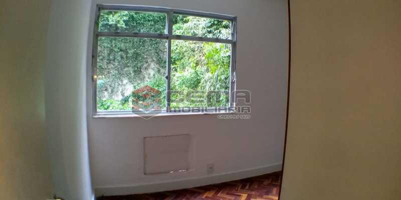 Quarto 1 - Apartamento 2 quartos para alugar Laranjeiras, Zona Sul RJ - R$ 1.700 - LAAP25409 - 7