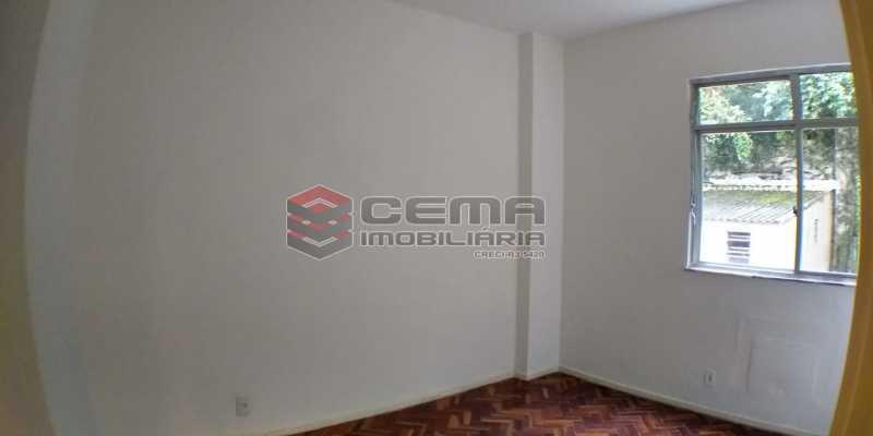 Quarto 2  - Apartamento 2 quartos para alugar Laranjeiras, Zona Sul RJ - R$ 1.700 - LAAP25409 - 13