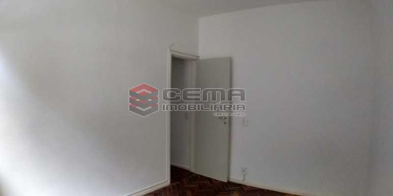 Quarto 2  - Apartamento 2 quartos para alugar Laranjeiras, Zona Sul RJ - R$ 1.700 - LAAP25409 - 14