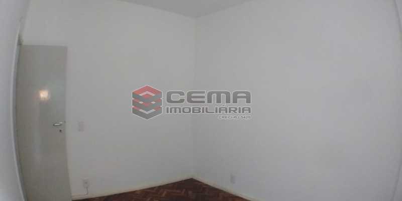 Quarto 2 - Apartamento 2 quartos para alugar Laranjeiras, Zona Sul RJ - R$ 1.700 - LAAP25409 - 15