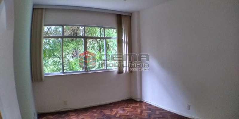 Sala  - Apartamento 2 quartos para alugar Laranjeiras, Zona Sul RJ - R$ 1.700 - LAAP25409 - 4