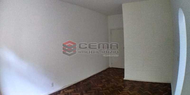 Sala - Apartamento 2 quartos para alugar Laranjeiras, Zona Sul RJ - R$ 1.700 - LAAP25409 - 5