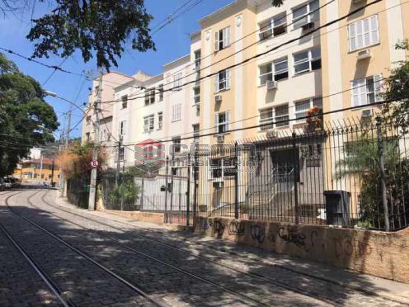1 - Apartamento 3 quartos à venda Santa Teresa, Zona Centro RJ - R$ 630.000 - LAAP34575 - 1
