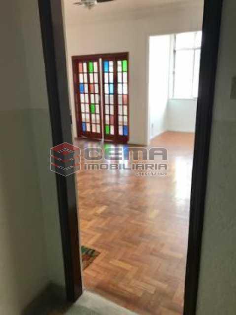 2 - Apartamento 3 quartos à venda Santa Teresa, Zona Centro RJ - R$ 630.000 - LAAP34575 - 3