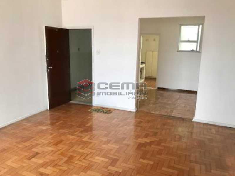 3 - Apartamento 3 quartos à venda Santa Teresa, Zona Centro RJ - R$ 630.000 - LAAP34575 - 4