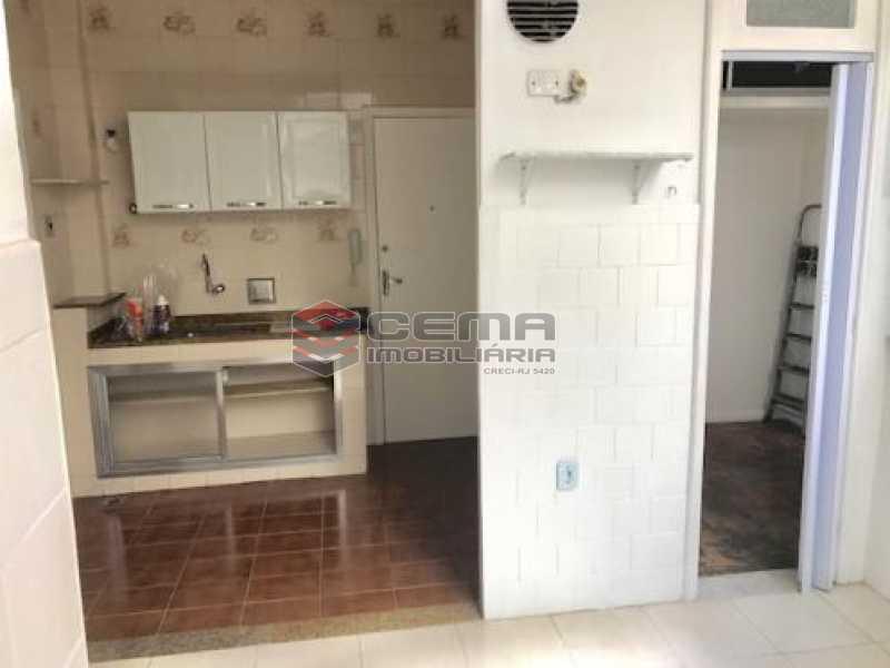 4 - Apartamento 3 quartos à venda Santa Teresa, Zona Centro RJ - R$ 630.000 - LAAP34575 - 5