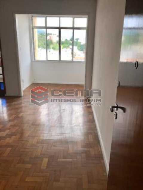 7 - Apartamento 3 quartos à venda Santa Teresa, Zona Centro RJ - R$ 630.000 - LAAP34575 - 8