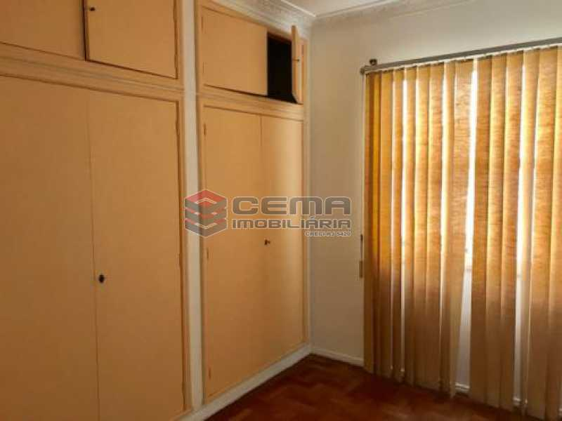 8 - Apartamento 3 quartos à venda Santa Teresa, Zona Centro RJ - R$ 630.000 - LAAP34575 - 9