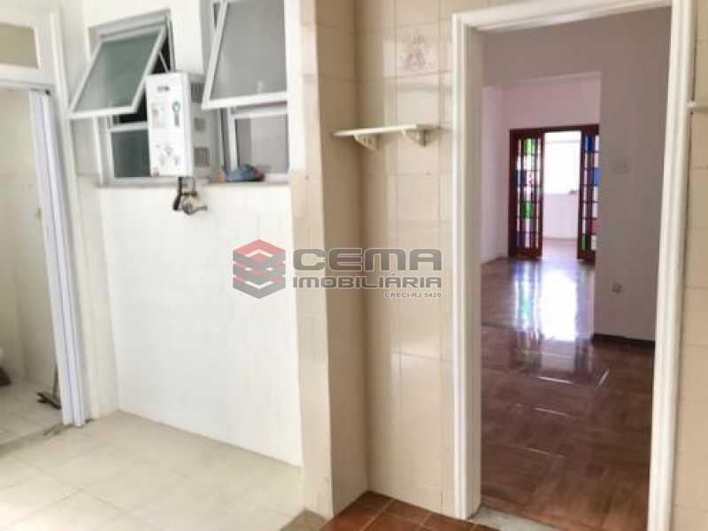 9 - Apartamento 3 quartos à venda Santa Teresa, Zona Centro RJ - R$ 630.000 - LAAP34575 - 10