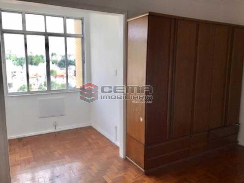 11 - Apartamento 3 quartos à venda Santa Teresa, Zona Centro RJ - R$ 630.000 - LAAP34575 - 12