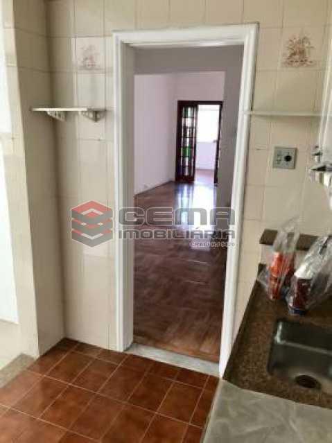 13 - Apartamento 3 quartos à venda Santa Teresa, Zona Centro RJ - R$ 630.000 - LAAP34575 - 14