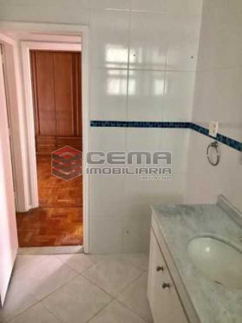 15 - Apartamento 3 quartos à venda Santa Teresa, Zona Centro RJ - R$ 630.000 - LAAP34575 - 16