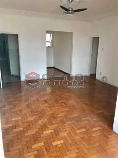 16 - Apartamento 3 quartos à venda Santa Teresa, Zona Centro RJ - R$ 630.000 - LAAP34575 - 17