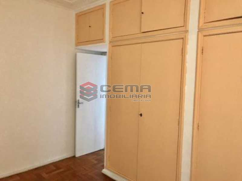 17 - Apartamento 3 quartos à venda Santa Teresa, Zona Centro RJ - R$ 630.000 - LAAP34575 - 18
