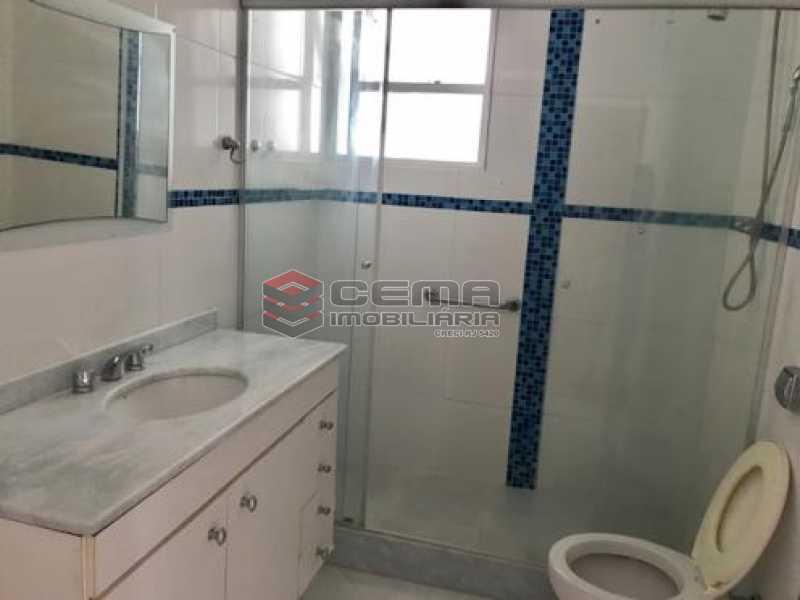19 - Apartamento 3 quartos à venda Santa Teresa, Zona Centro RJ - R$ 630.000 - LAAP34575 - 20