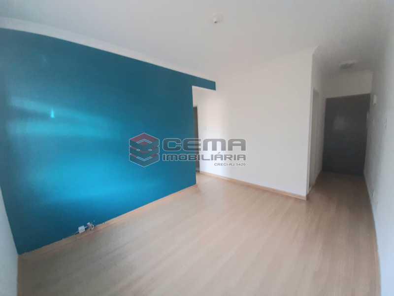WhatsApp Image 2021-06-21 at 1 - Apartamento para alugar com 2 quartos em Quintino, Zona Norte, Rio e Janeiro, RJ. 55M² - LAAP25414 - 1