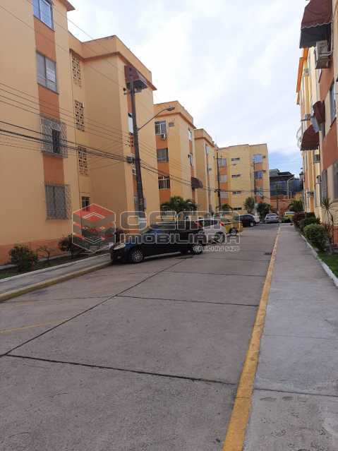 WhatsApp Image 2021-06-21 at 1 - Apartamento para alugar com 2 quartos em Quintino, Zona Norte, Rio e Janeiro, RJ. 55M² - LAAP25414 - 20