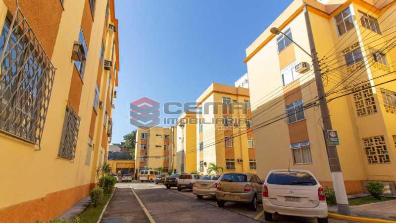 WhatsApp Image 2021-06-21 at 1 - Apartamento para alugar com 2 quartos em Quintino, Zona Norte, Rio e Janeiro, RJ. 55M² - LAAP25414 - 23