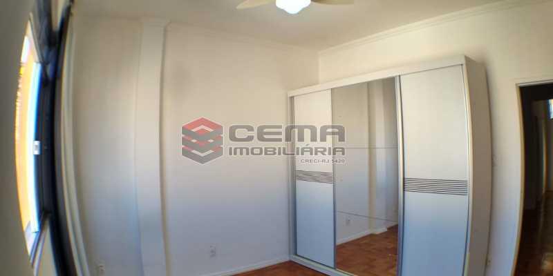Quarto - Apartamento 1 quarto para alugar Catete, Zona Sul RJ - R$ 1.600 - LAAP13027 - 6