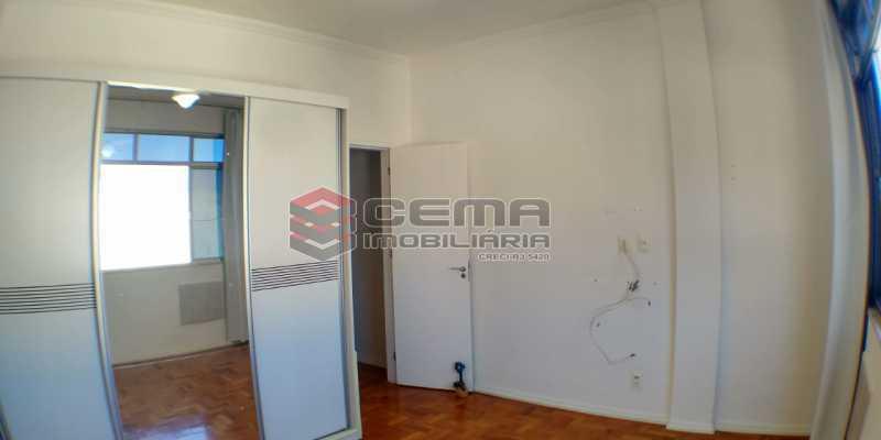Quarto - Apartamento 1 quarto para alugar Catete, Zona Sul RJ - R$ 1.600 - LAAP13027 - 7